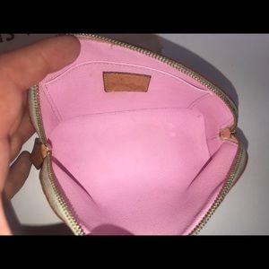 Louis Vuitton Bags - Authentic Louis Vuitton multicolor cosmetics case